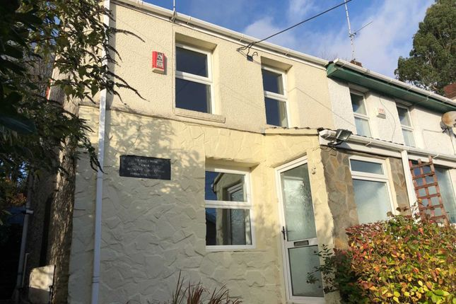 Thumbnail Semi-detached house to rent in Bethania Road, Clydach, Swansea