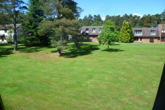 Thumbnail Flat for sale in Glamis Court, Gleneagles Village, Auchterarder