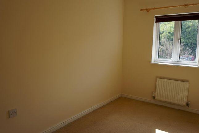 Bedroom of Heathfield Way, Mansfield NG18