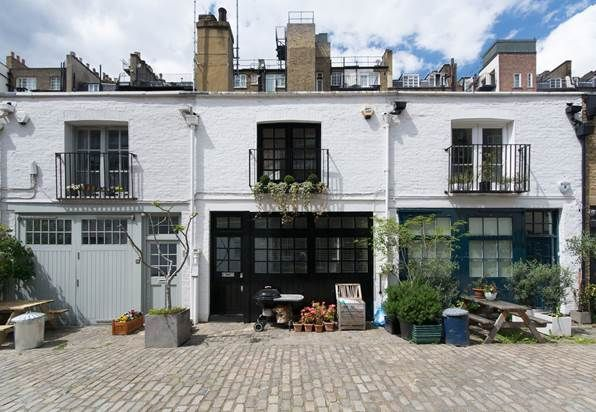 Property for sale in Bathurst Mews, London
