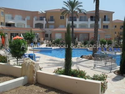 2 bed apartment for sale in Anarita, Cyprus