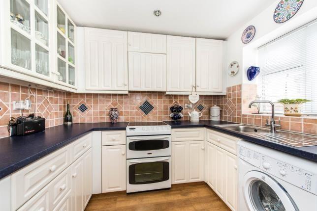 Kitchen of Lightwater, Surrey, United Kingdom GU18