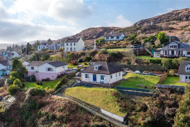 3 bed detached house for sale in Monabri, Barmore Road, Tarbert, Argyll And Bute PA29