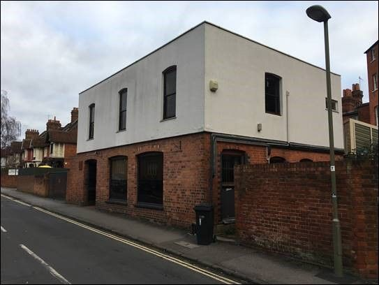 Thumbnail Office for sale in Queen Street, Henley