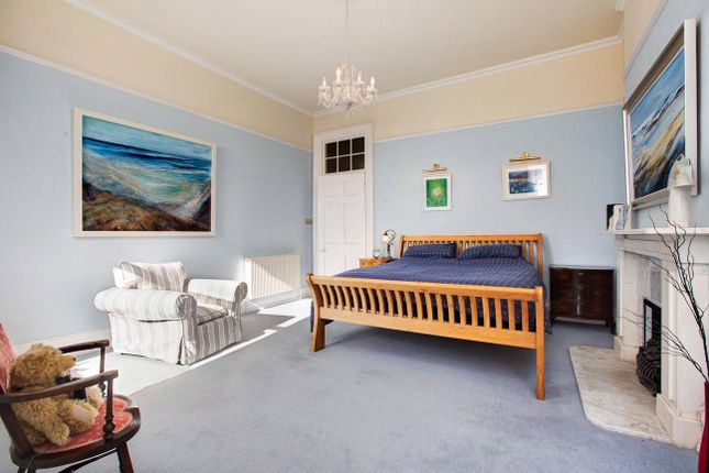 Main Bedroom of Trefusis Terrace, Exmouth EX8