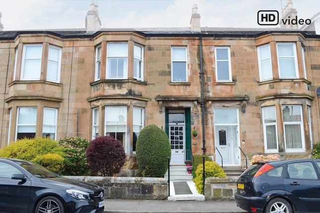 Thumbnail Terraced house for sale in Riverside Park, Linnpark Avenue, Glasgow