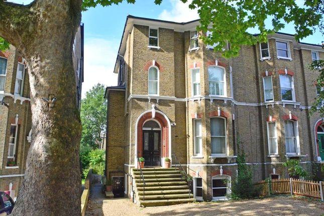 1 bed flat for sale in Kidbrooke Park Road, Blackheath, London SE3