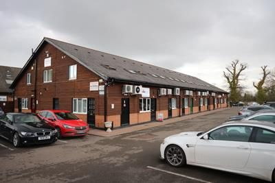 Thumbnail Commercial property for sale in Horseshoe Business Park, Upper Lye Lane, Bricket Wood, St. Albans, Hertfordshire