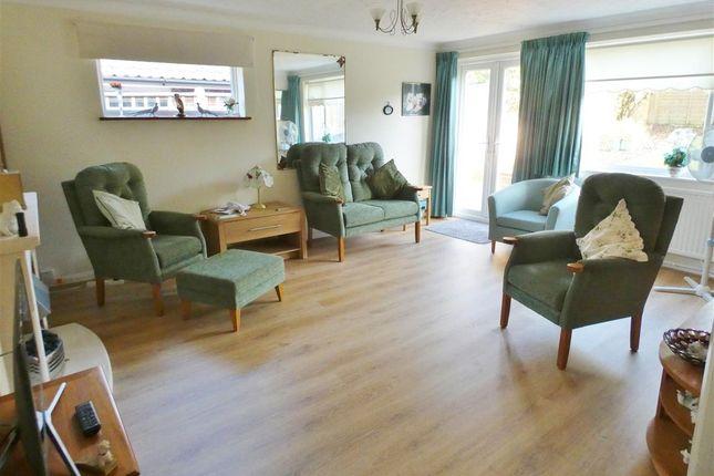 Lounge of Eridge Road, Eastbourne BN21