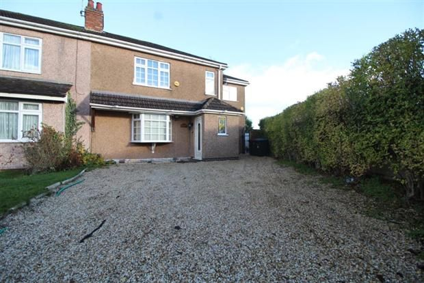 Thumbnail Semi-detached house to rent in Clifford Bridge Road, Binley, Coventry