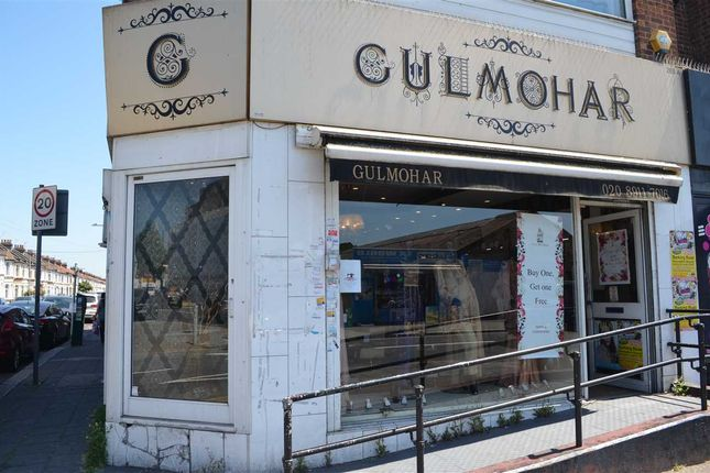 Thumbnail Commercial property for sale in Ilford Lane, Ilford, Ilford