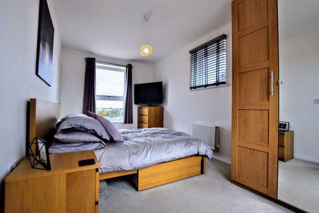Master Bedroom of Longhorn Drive, Whitehouse, Milton Keynes MK8