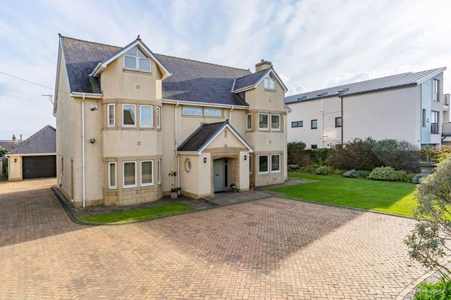 Thumbnail Detached house for sale in 4 Locks Lane, Porthcawl