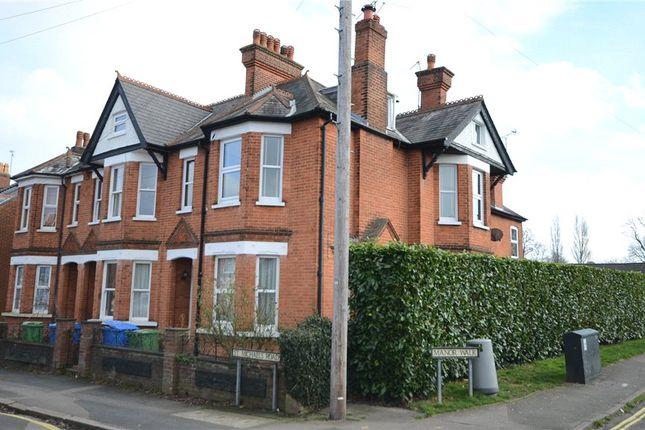 Thumbnail Flat for sale in St. Michaels Road, Aldershot, Hampshire
