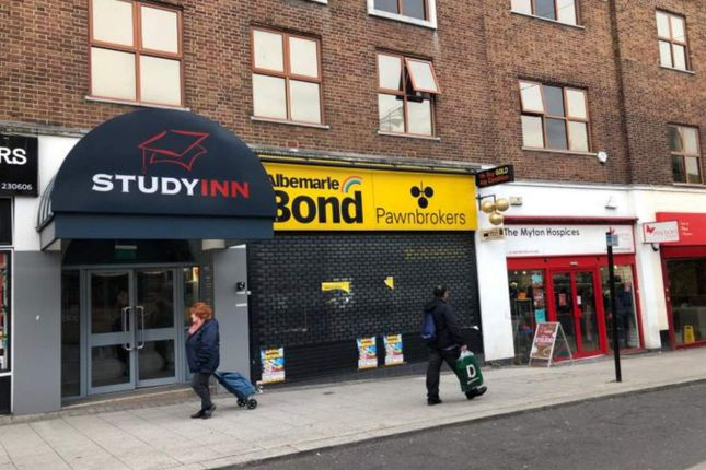 Thumbnail Retail premises to let in 19, Trinity Street, Coventry