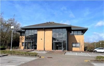 Office to let in 4 Monarch Court, The Brooms, Emersons Green, Bristol, Gloucestershire