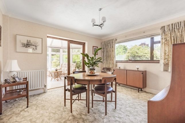 Dining Room of Hampers Lane, Storrington, Pulborough RH20