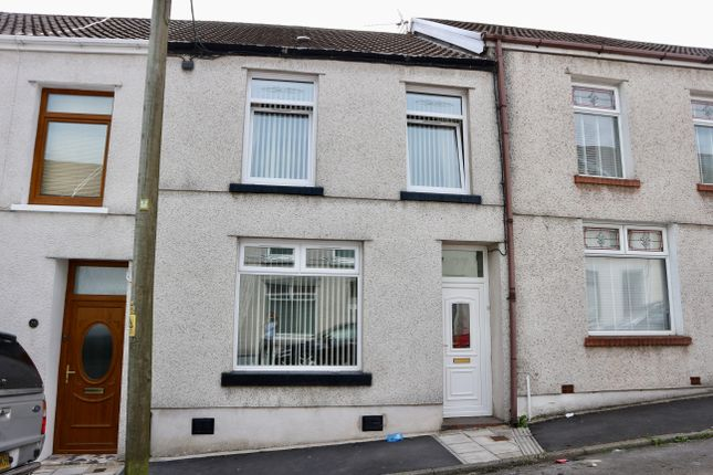 Thumbnail Terraced house for sale in Williams Place, Penydarren, Merthyr Tydfil