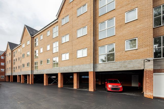 Thumbnail Flat to rent in Beverley Road, Hull