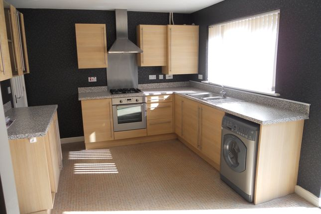 3 bed semi-detached house to rent in Whitworth Square, Whitchurch, Cardiff CF14