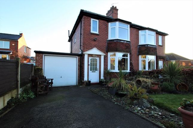 Thumbnail Semi-detached house to rent in Woodhouse Lane, East Ardsley, Wakefield