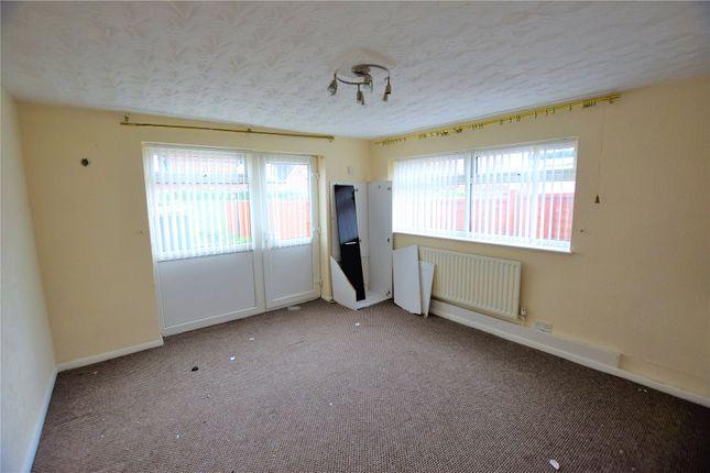 Bedroom of Brunswick Drive, Skegness, Lincolnshire PE25