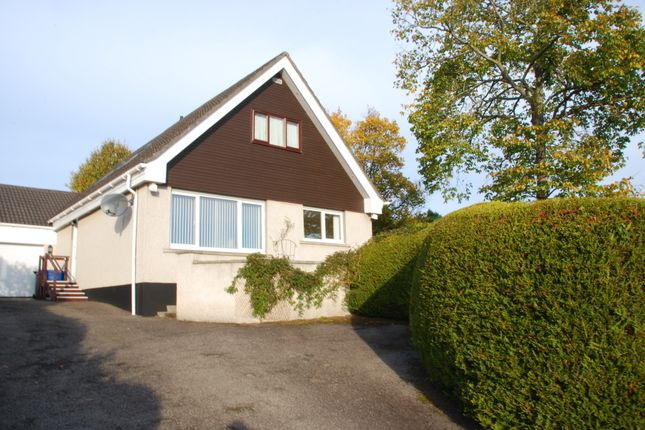 Thumbnail Detached house to rent in Scorguie Road, Inverness