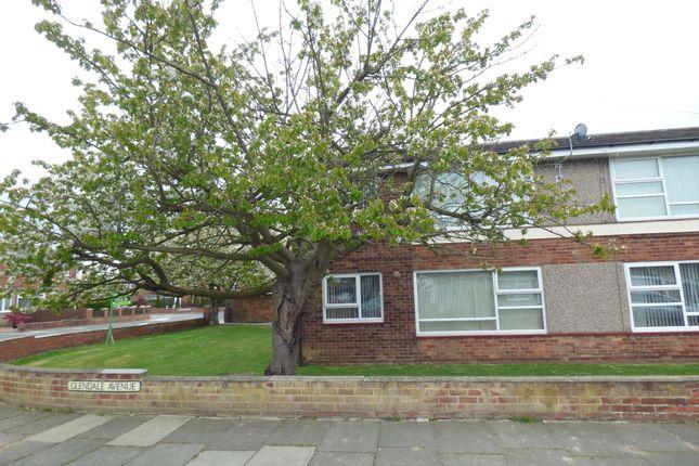 Glendale Avenue, Choppington NE62