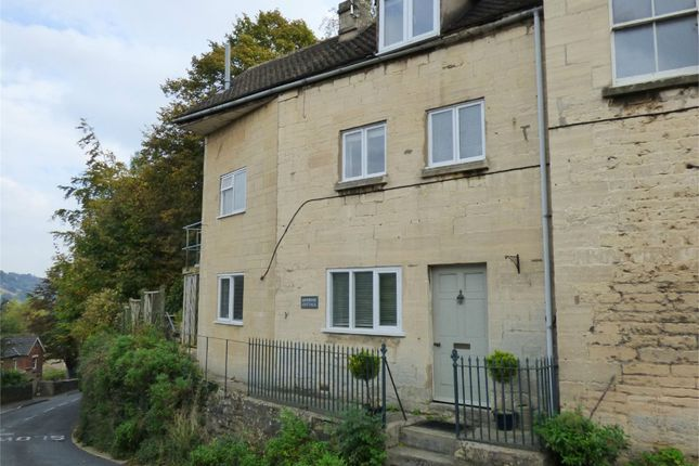 2 bed terraced house for sale in Walls Quarry, Brimscombe, Stroud