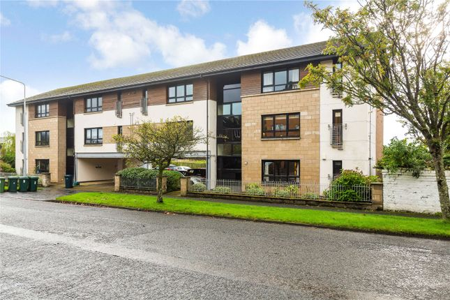 2 bed flat for sale in Honeysuckle Court, 68A East King Street, Helensburgh, Argyll And Bute G84
