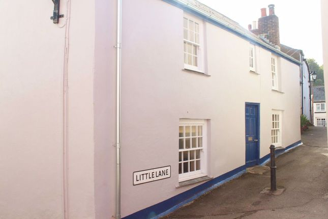 Thumbnail Cottage to rent in Little Lane, Kingsand, Torpoint