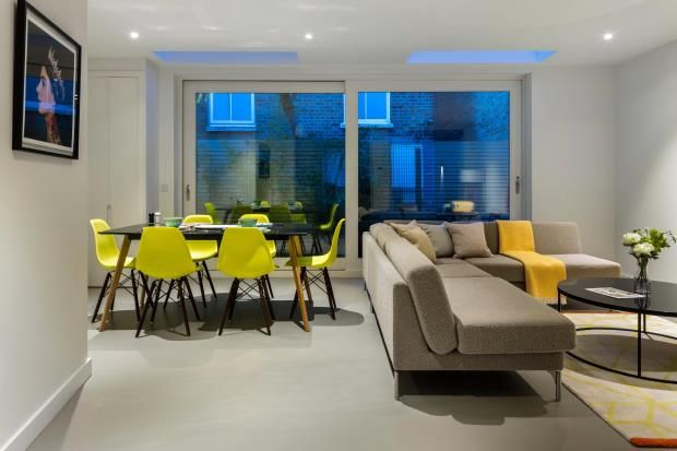 Thumbnail Mews house for sale in Rose Joan Mews, West Hampstead, London