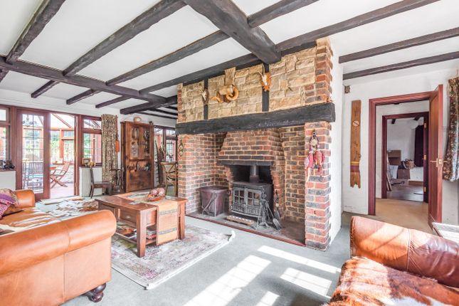 Sitting Room of Georges Lane, Storrington, Pulborough RH20