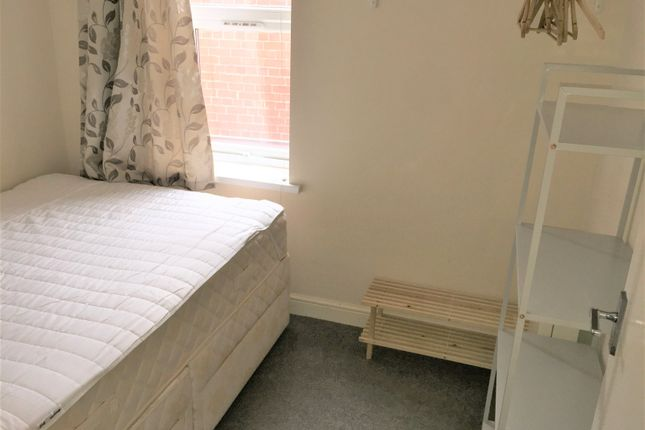 Thumbnail 1 bed flat to rent in Flat 3, 32 Blaenclydach Street, Cardiff