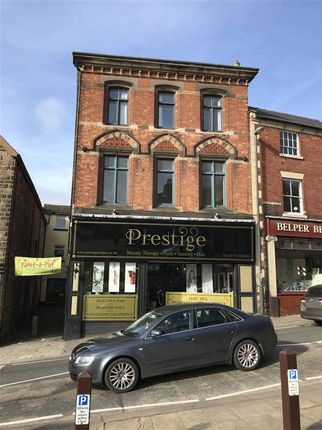 Thumbnail Office to let in Market Place, Belper
