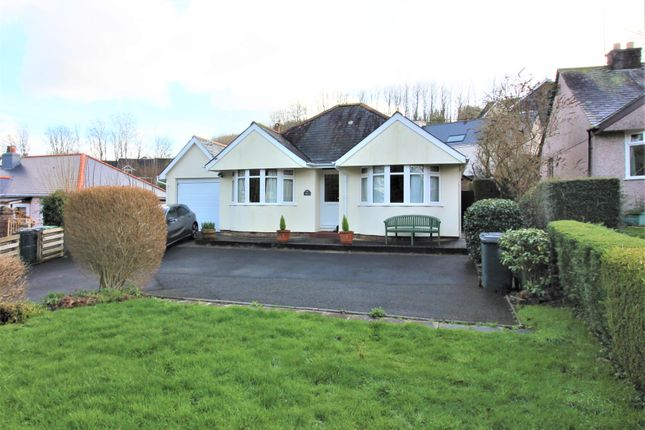 Thumbnail Detached bungalow for sale in Strode Road, Buckfastleigh
