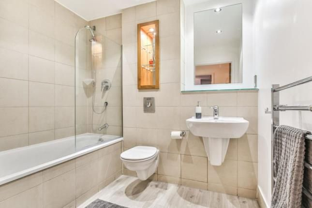 Bathroom of West One Aspect, 17 Cavendish Street, Sheffield, South Yorkshire S3