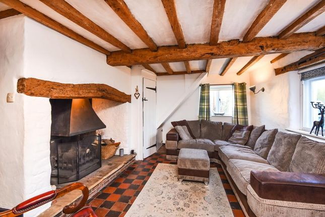 Thumbnail Cottage to rent in Chalgrove, Chalgrove