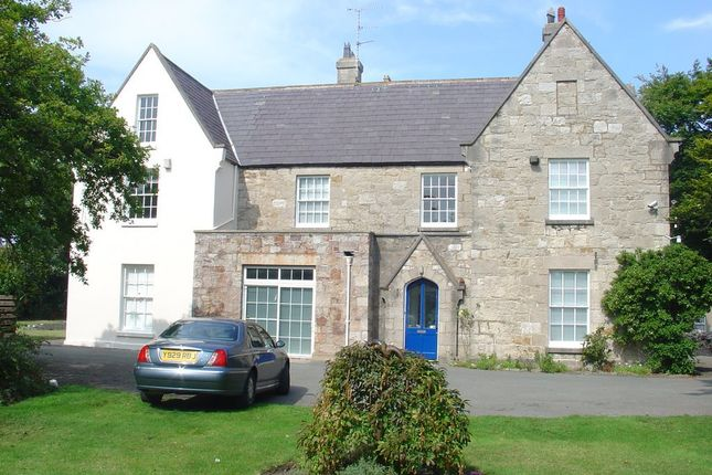 Thumbnail Detached house for sale in Groes Lwyd, Abergele