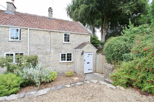Thumbnail Cottage to rent in Stable Cottage, Marksbury, Bath