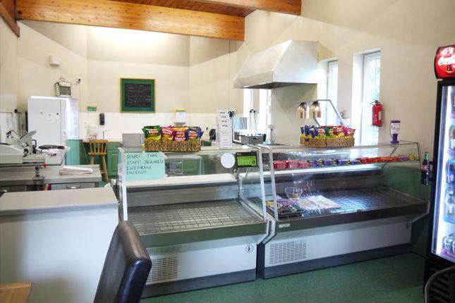Restaurant/cafe for sale in Cafe & Sandwich Bars LS10, Hunslet, West Yorkshire
