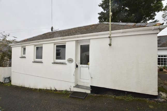 Thumbnail Cottage for sale in Jakes Lane, Truro