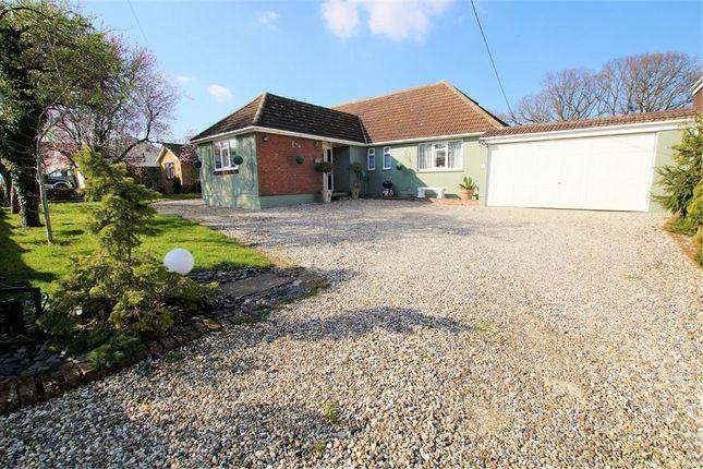 4 bed detached bungalow for sale in Wavertree Road, Benfleet, Essex