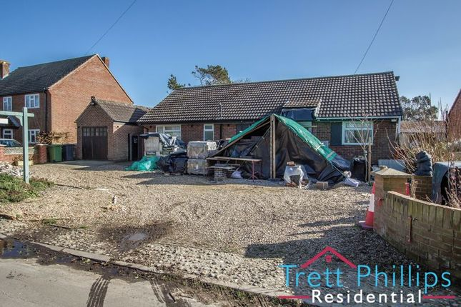 Property For Sale In Happisburgh
