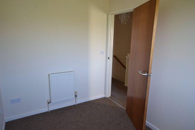 Second Bedroom of Beaufort Close, Plymouth, Devon PL5