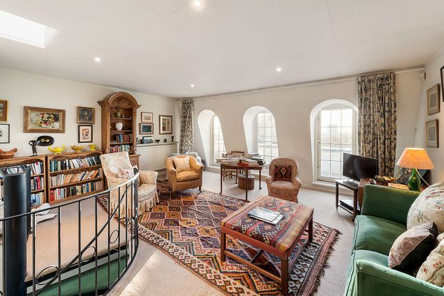 Thumbnail Maisonette for sale in Ladbroke Grove, Notting Hill