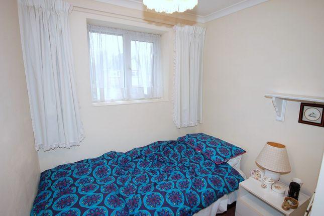 Bedroom Three of Cedar Close, Bagshot GU19