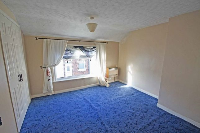 Bedroom One of Gladstone Street, Loftus, Saltburn-By-The-Sea TS13