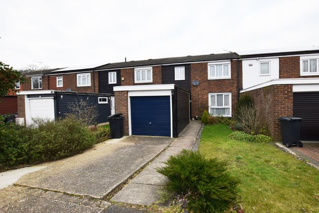 Thumbnail Terraced house for sale in The Maples, Harlow