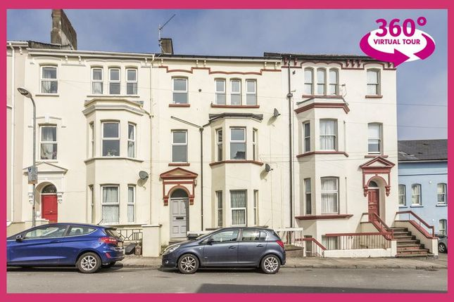 Thumbnail Terraced house for sale in The Grove, Clytha Square, Newport